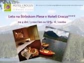 Hotel CROCUS - Štrbské Pleso - PP #3