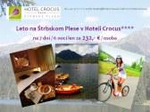 Hotel CROCUS - Štrbské Pleso - PP #4