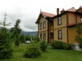 Ubytovanie Prvý máj vo Vysokých Tatrách - Tatranská Lomnica - PP #9