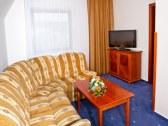 Hotel PATRIA **** vo Vysokých Tatrách - Štrbské Pleso - PP #6
