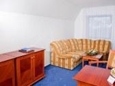 Hotel PATRIA **** vo Vysokých Tatrách - Štrbské Pleso - PP #7