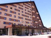 hotel patria vo vyso tatry
