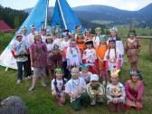 detský tábor