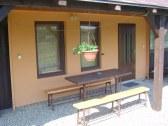 Apartmány a chatky - Podhájska #6