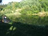 Vila SOKÁČ pri Vodnom raji Vyhne - Vyhne #26