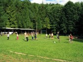Camp ZLATÉ KOPYTO - Lipovce #23