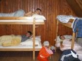 Camp ZLATÉ KOPYTO - Lipovce #6