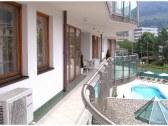 Hotel KRISTOFF - Trenčianske Teplice #11