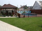 Penzión SUNGARDEN s bazénom - Veľký Meder #27