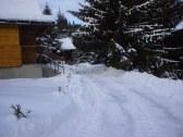 Chata ŠKUTOVKY na Liptove - Liptovská Osada #9