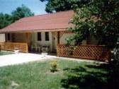 bungalovy ruzena mankovecka