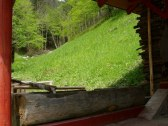 Chata TAŠNIAR - Staré Hory #18