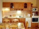 kuchyňa spodný apartmán