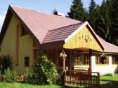 rekreacny dom sosna