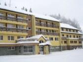 Horský hotel MINCIAR - Kremnica #8