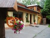 Chata WEST - Banská Štiavnica #14