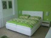 Privat KUBO, izba č.1 ZelenáVložte popis obrázku