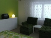 Privat KUBO, izba č.1, ZelenáVložte popis obrázk