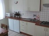 Privat KUBO, kuchyňa