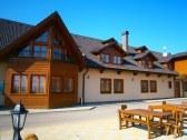 Hotel FUGGEROV DVOR - Selce - BB #16