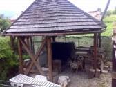 chata pri besenovej