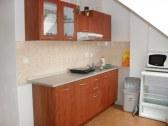 kuchyňa apartmán