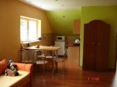 mezonetový apartmán č. 1