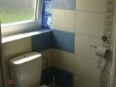 kúpeľňa v apartmáne č. 2