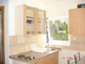 kuchyňa - apartmán č. 2