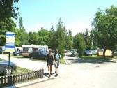 Autocamp Zlaté Piesky - Bratislava #12