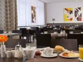 AUSTRIA TREND HOTEL - Bratislava #6