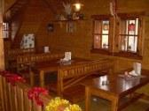 Penzión-reštaurácia KOLIBA - Likavka #9