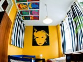 downtown backpackers hostel