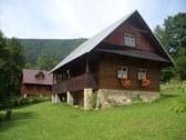 chata chaty pod kopcom horne povazie
