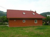 Chalupa BARBORKA - Stará Bystrica #22