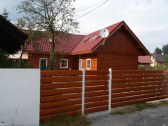 Chalupa BARBORKA - Stará Bystrica #24