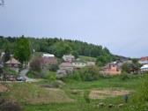 Obec Látky - časť
