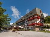 Wellness Hotel ŠPORT - Donovaly - BB #2