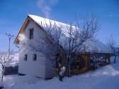 chatka v zime