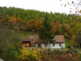Chalupa U KAVICKÝCH - Brestovec - MY #16