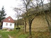 Chalupa U KAVICKÝCH - Brestovec - MY #18