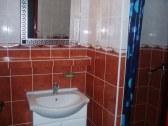 Kúpeľňa so psrchou - 1 poschodie