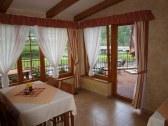 Hotel JULIANIN DVOR - Habovka #9