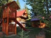 chata krpacovo v nizkych tatrach