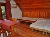 Chata Krpáčovo v Nízkych Tatrách - Dolná Lehota - BR #5