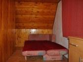 Chata Krpáčovo v Nízkych Tatrách - Dolná Lehota - BR #6