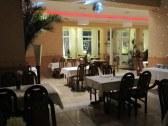 Reštaurácia-jedálenska časť