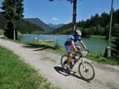 možnosť cyklistiky