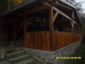 Chata VIKTÓRIA - Horná Mariková #21