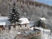 Chalupa U KAVICKÝCH - Brestovec - MY #6